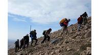 حادثه ای تلخ برای کوهنورد تهرانی / علت مرگ و ناپدید شدن آنها چیست؟
