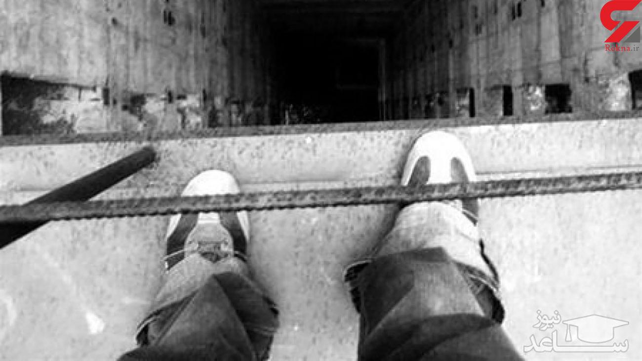 خودکشی زن 25 ساله آبادانی در  پل ایستگاه 7 + جزئیات