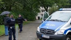 """""""سونگل گ"""" در هامبورگ آلمان دستگیر شد"""