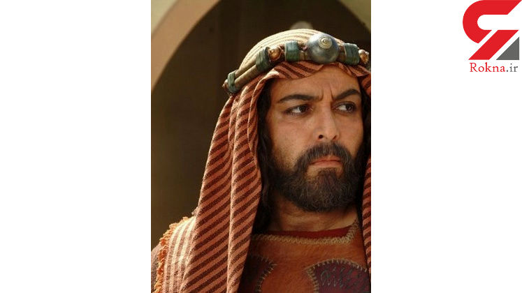 بازیام در سریال سلمان فارسی قطعی است