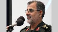 سردار پاکپور: نیروی زمینی سپاه به تجهیزات نظامی مدرن مجهز شده است