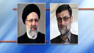 تبریک قاضیزاده هاشمی به رئیسی و تشکر از شورای نگهبان