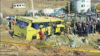 تخلف دانشگاه آزاد در حادثه اتوبوس دانشجویان آشکار است