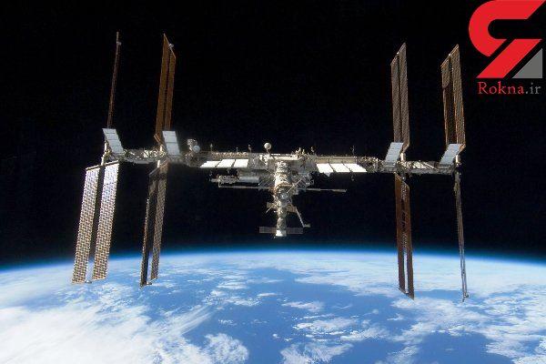 ۳۶۰ هزار کرم برای تحقیق روی تحلیل ماهیچه ها به ایستگاه فضایی سفر می کنند
