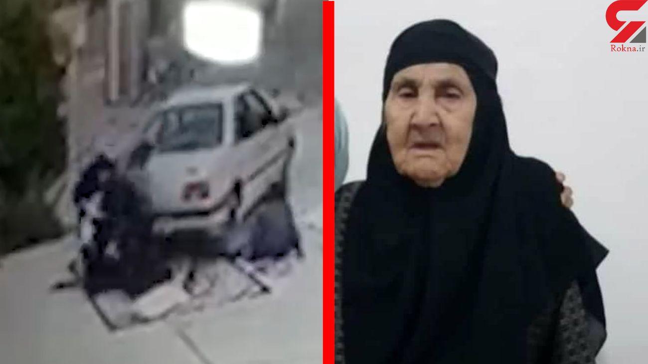 جزئیات کشته شدن مادربزرگ توسط پسر 3 ساله کرمانی + فیلم و گفتگوی اختصاصی