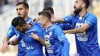 رکورد جدید و ارزشمند استقلال در لیگ قهرمانان آسیا +عکس
