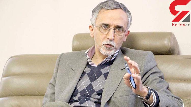 سرنوشت روحانی به مراتب نازلتر از احمدینژاد خواهد بود