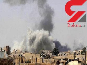 تروریستها شمال حلب را هدف قرار دادند