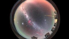 درخشانترین ستاره دنبالهدار را در آسمان ایران ببینید
