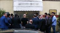 فوری / بخشی از جسد خاشقجی در چاه باغ کنسولگری عربستان پیدا شد