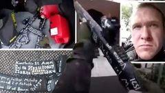 اشک تمساح نتانیاهو در رابطه با حادثه تروریستی مسجدی در نیوزیلند