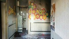 دستگیری مدیر مدرسه دخترانه در فاجعه مرگبار زاهدان / یک دختر بعد از مرگ زنده شد+ تصاویر