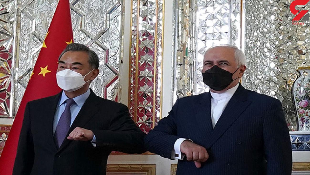واقعیت های سند همکاری راهبردی ایران و چین!