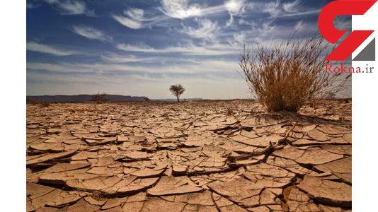 گازهای گلخانه ای با گرما به جان بشر افتاده است