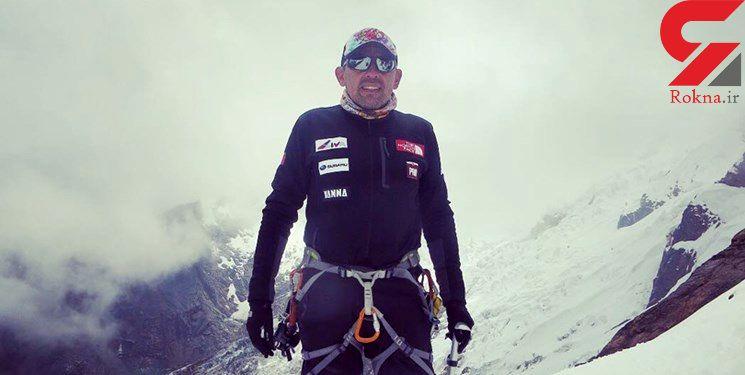 پیکر بی جان یک کوهنورد در چادرش پیدا شد/ او در قله ماکالو جان باخت