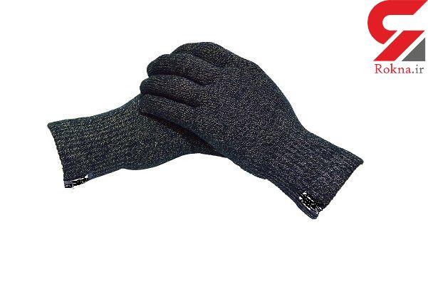 دستکشی برای توانبخشی دست طراحی شد