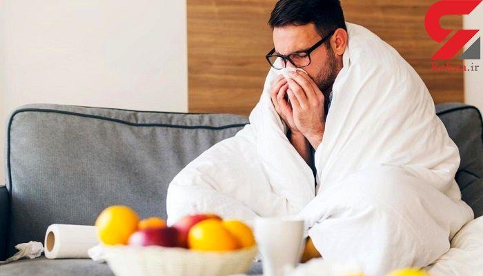باید و نبایدهای تغذیه ای در دوران سرماخوردگی