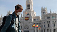 تمدید پرداخت حقوق بیکاران کرونا در اسپانیا