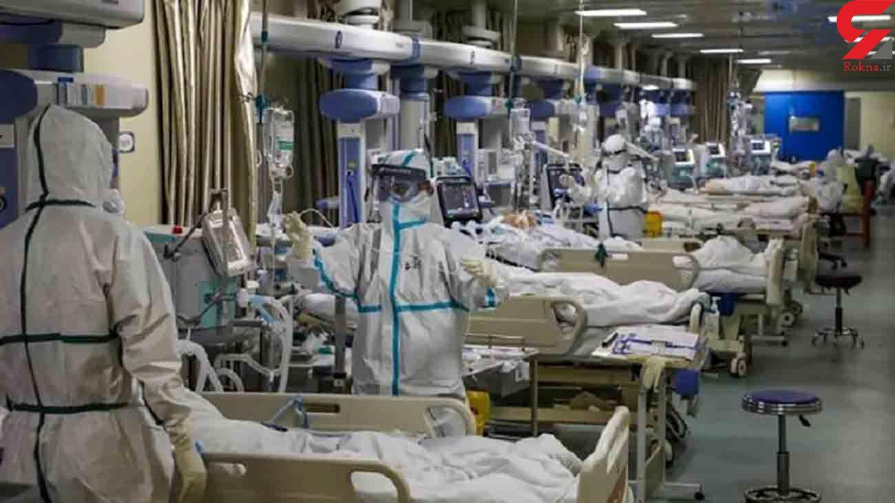 علت ۶۰درصد مرگهای کرونایی اعلام شد