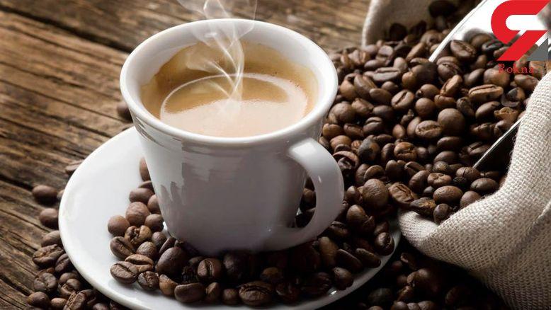 تاثیر نوشیدن قهوه در مبارزه با سرطان کبد