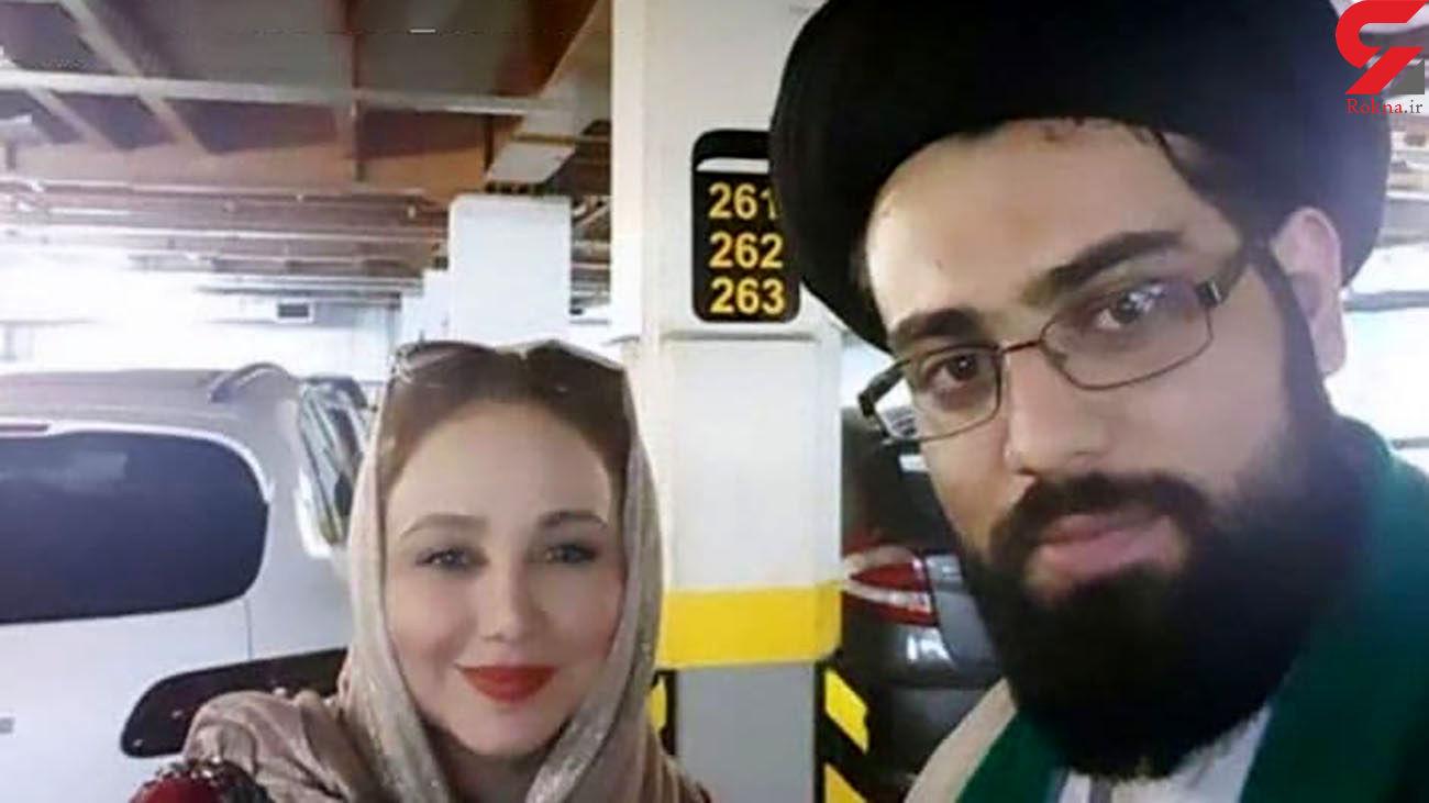 قتل یک روحانی که ادمین بهنوش بختیاری بود ! / کشف جنازه در چیتگر + عکس