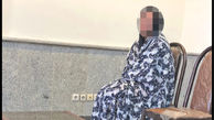 این زن تهرانی بعد از 20 سال همسرش با روسری خفه کرد / پرونده ای که خودکشی نبود+عکس