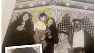 پدر و مادر فرهاد 57 ساله را می شناسید؟ +عکس