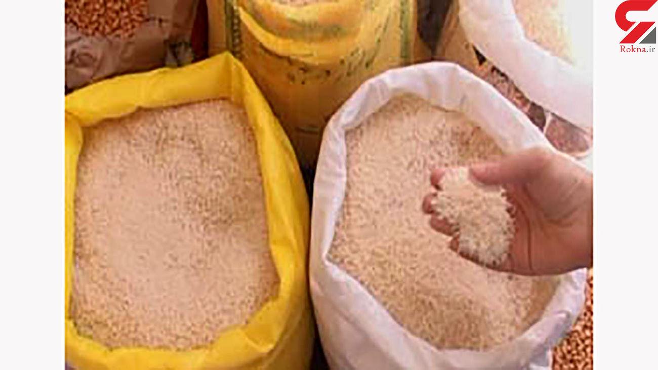 کشف تقلب در فروش حدود 6 تن برنج و شکر در خرمآباد