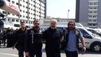 قاتل سعید کریمیان مدیر جم در ترکیه دستگیر شد / او یک مرد ایرانی است+ عکس