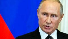 پوتین: حمله هستهای به روسیه ممکن است پایانبخش حیات برروی زمین باشد