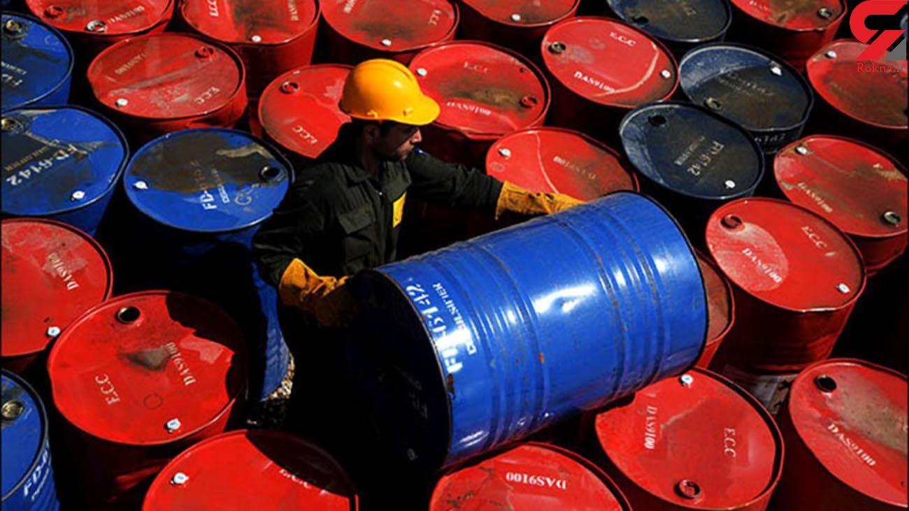 قیمت نفت از 70 دلار گذشت
