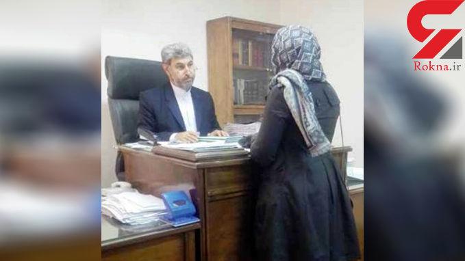 داماد نمک نشناس تهرانی زن صیغه ای هم داشت! + عکس