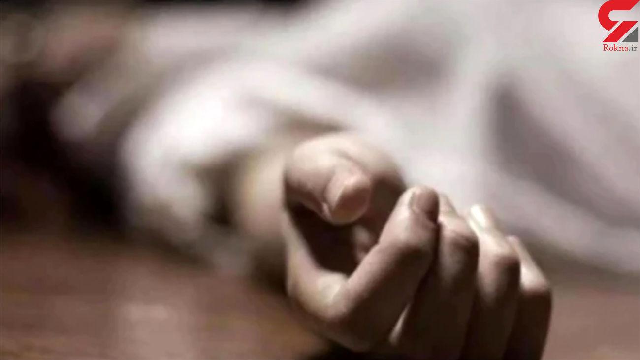 قتل  بلقیس شکسته بند معروف تهران + گفتگو با قاتل