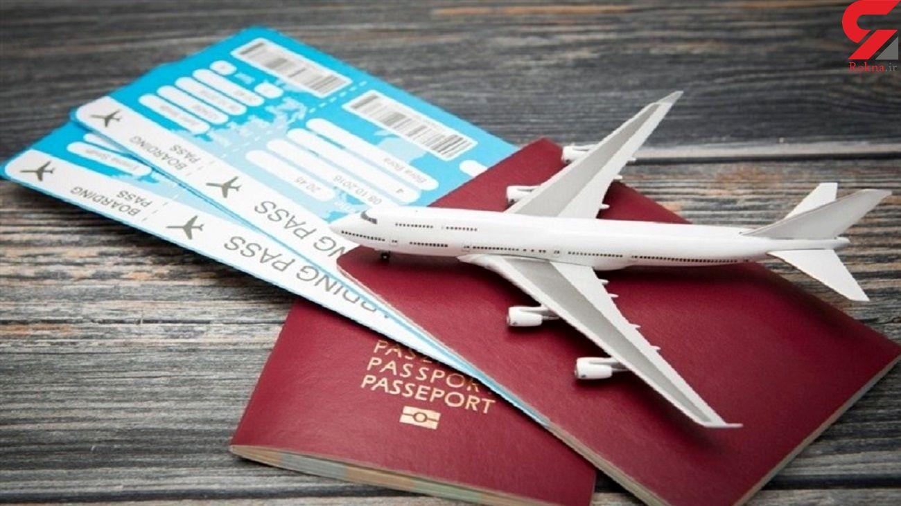 منفعت طلبی مجدد انجمن شرکت های هواپیمایی / افزایش قیمت بلیط هواپیما ، همچنان در کش و قوس