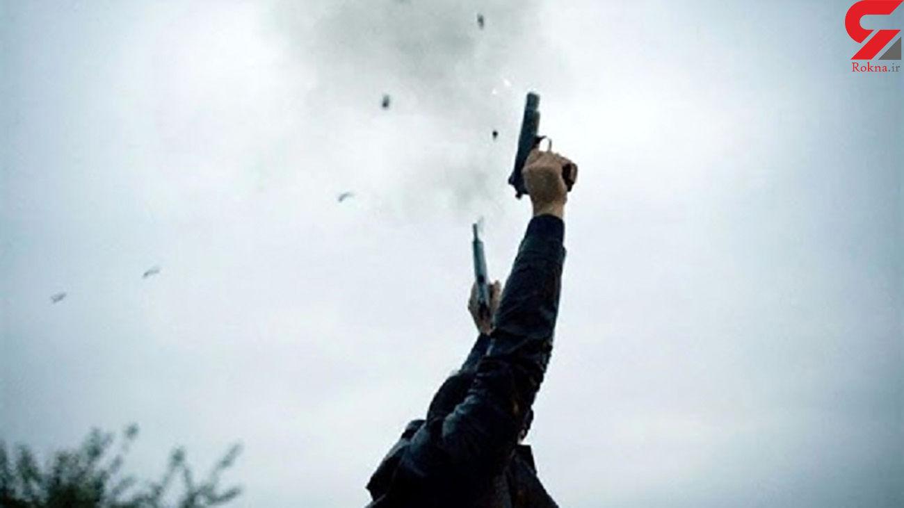 آخرین خبر از ترور رئیس پلیس مواد مخدر خرمشهر جلوی خانه اش در آبادان