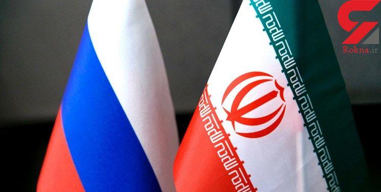 تاکید ایران و روسیه بر ضرورت حفظ وحدت و تمامیت ارضی و حاکمیت ملی سوریه