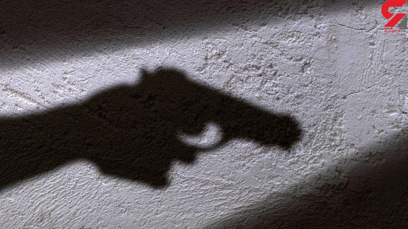 تیرباران یک پلیس افتخاری در نارمک تهران / 2 قاتل بازداشت شدند