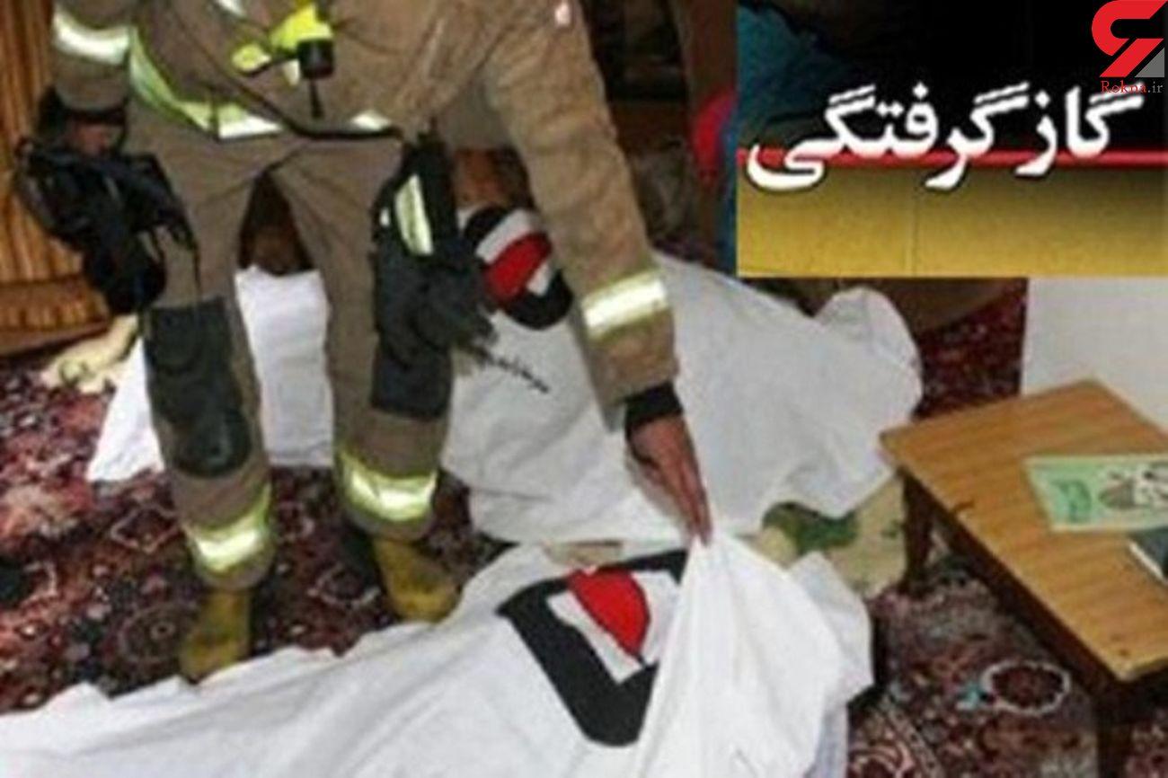 جسد زن و مرد آذرشهری پیدا شد
