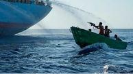 ورود 3 صیاد آزاد شده از اسارت دزدان دریایی سومالی بعد از 5 سال به کشور