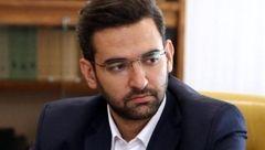 وزیر ارتباطات: استفاده از جوانان در دستگاهها اعتقاد قلبی و عمل میطلبد نه الزام قانونی +عکس