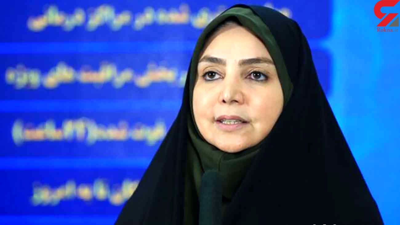 کرونا جان ۳۹۴ ایرانی دیگر را گرفت / سرعت واکسیناسیون افزایش یافت
