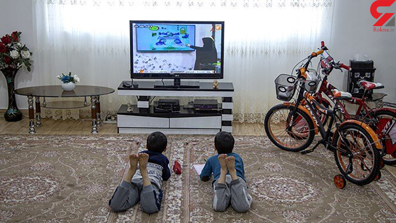 آموزشهای تلویزیونی دانش آموزان از ۱۵ شهریور ماه آغاز می شود