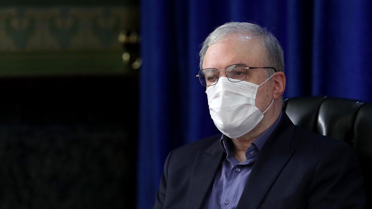 سن واکسیناسیون کرونا در ایران سه سال کاهش یافت/ 6 دستور وزیر بهداشت برای مقابله کرونا