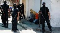 صدور حکم اعدام برای 6 جاسوس در نوار غزه