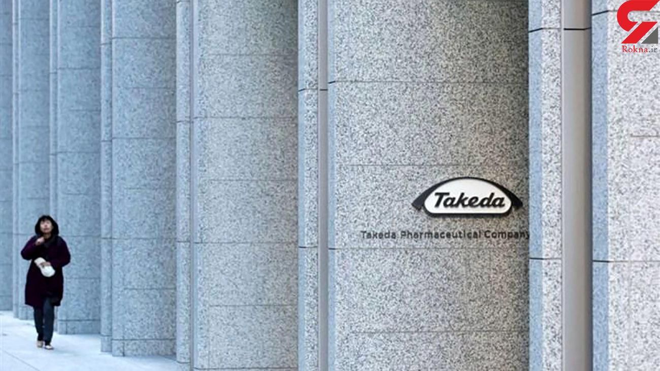 رد پای ژاپنی ها در درمان کرونا