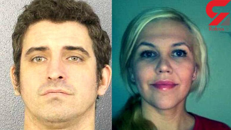 مردی به خاطر خوابیدن زنش کنار پسرش او را در اطاق خواب کشت +عکس
