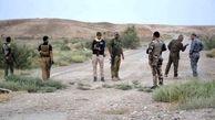 داعشیها در « دروازه مرگ » + عکس