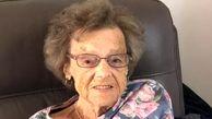 مرگ زن 3 ساله به خاطر  قلب شکسته ! + عکس
