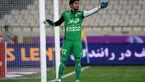 حسین حسینی: شماره یک استقلال رحمتی است
