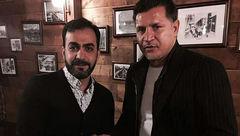 واکنش مدیرعامل استقلال خوزستان به استعفای ویسی